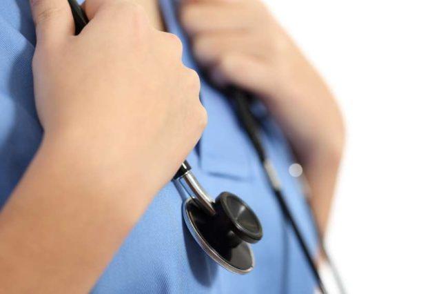 Comenzo el año internacional de los profesionales de enfermeria y de parteria