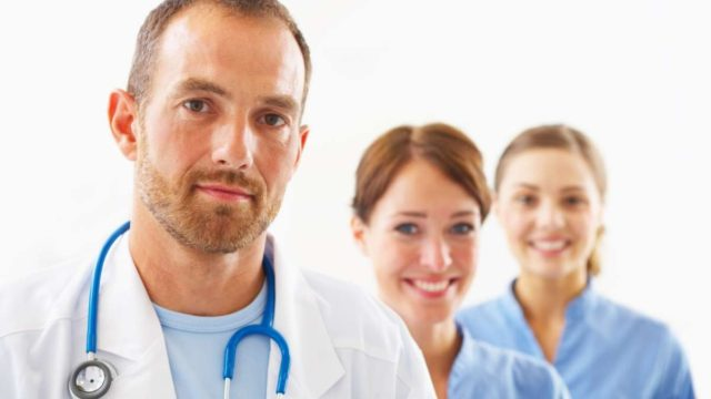 Hoy se celebra el Dia del Medico