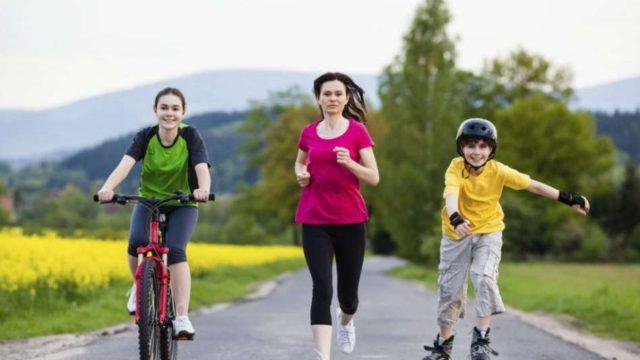 La mayoria de los adolescentes del mundo no realizan suficiente actividad fisica
