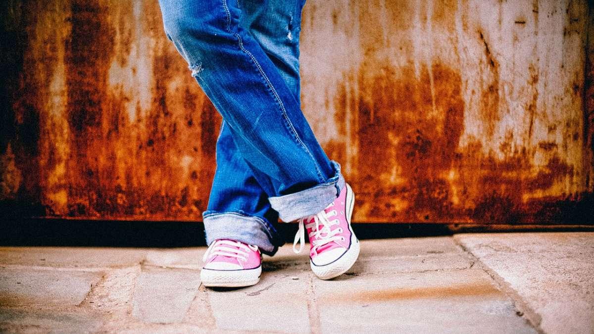 De niños a adolescentes, los cambios