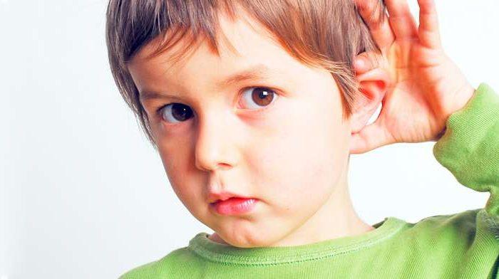 Detectar a tiempo una deficiencia auditiva mejora el rendimiento escolar