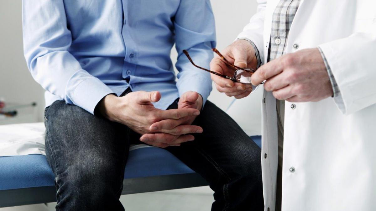 Disfunciones sexuales y tratamientos de fertilidad en hombres