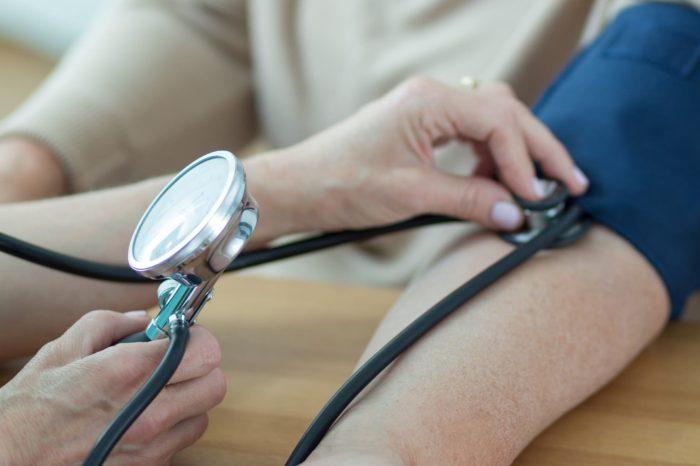 Hipertension: causas, prevencion y tratamiento