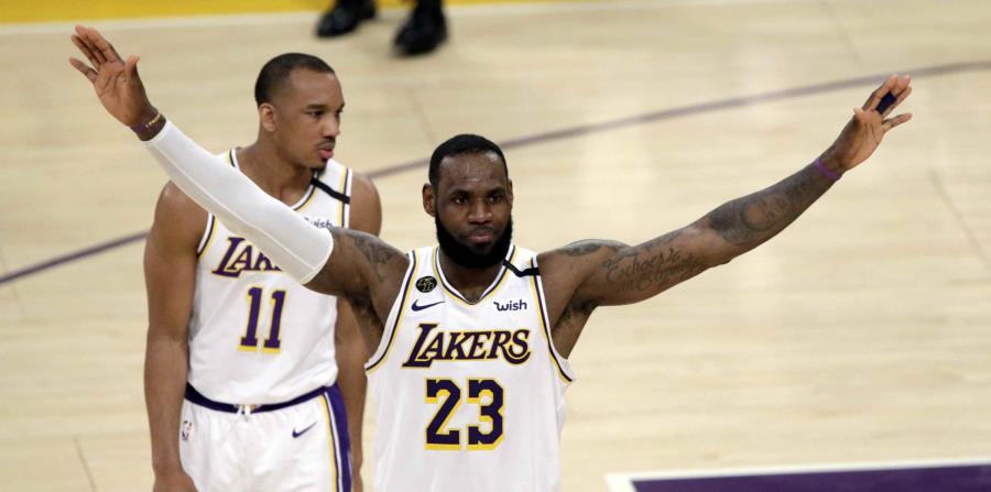 """Estos son los jugadores de la NBA que no se presentarán en la """"burbuja"""" de Orlando"""