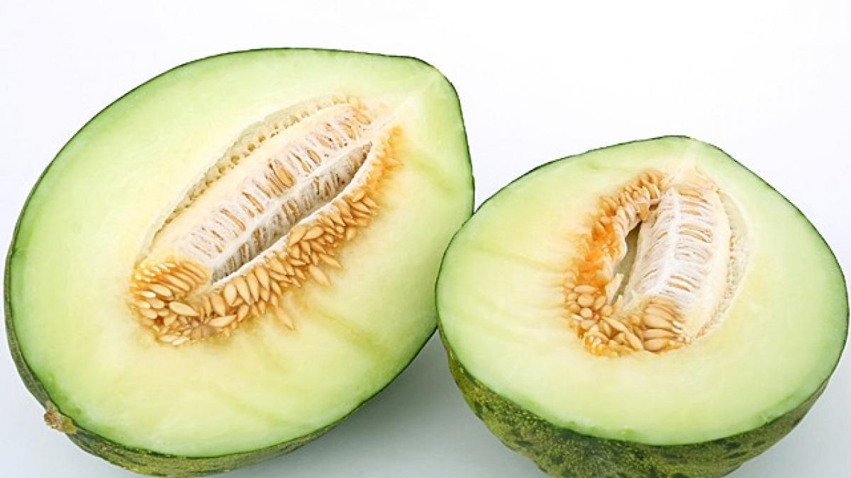 Las propiedades del melon: beneficios para tu salud