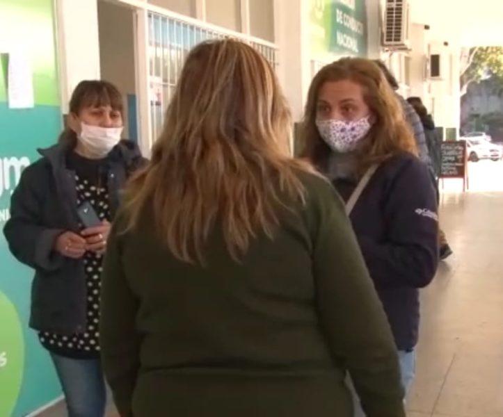 San Luis: De $50mil a $1millon son las multas por no usar el tapabocas