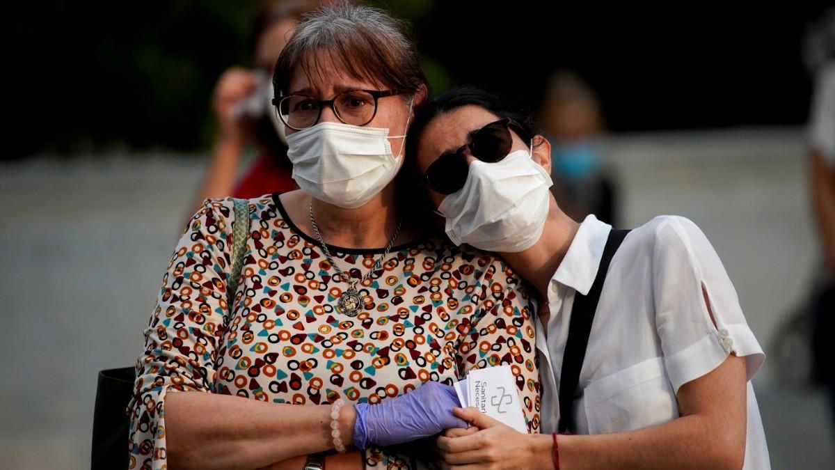 Coronavirus España, hoy | 28 brotes de coronavirus siguen activos en España