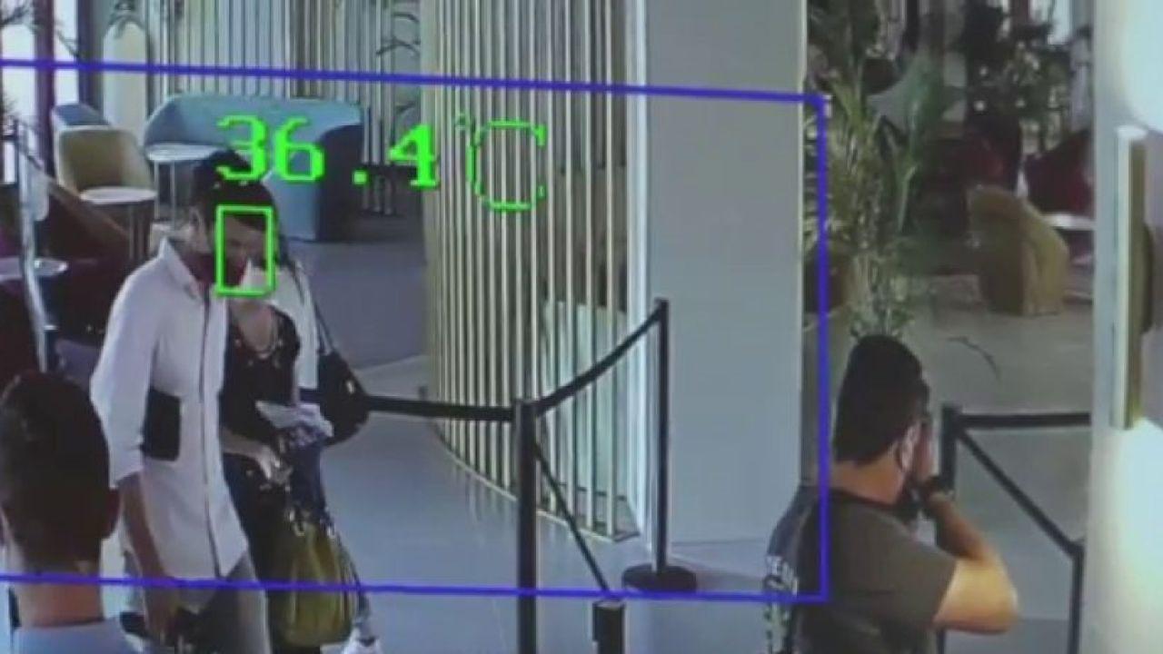 Una camara medira la temperatura de los turistas: asi son las medidas de los hoteles en el plan piloto de Baleares