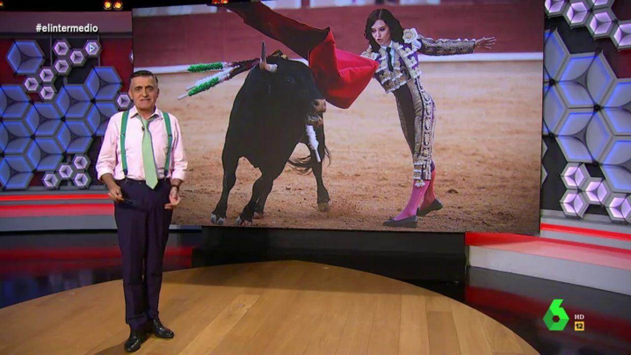 """La respuesta de Wyoming a Ayuso tras querer homenajear a los sanitarios con una corrida de toros: """"Madrid saldra del estado de alarma en 1940"""""""