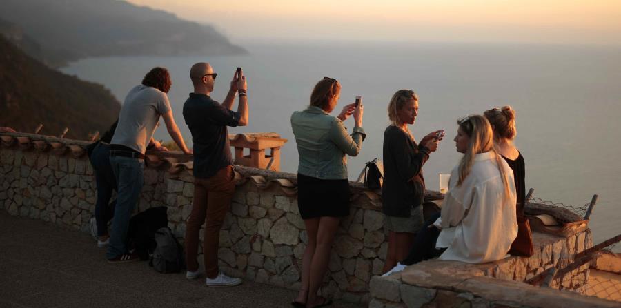 Islas Baleares ya recibe a los turistas