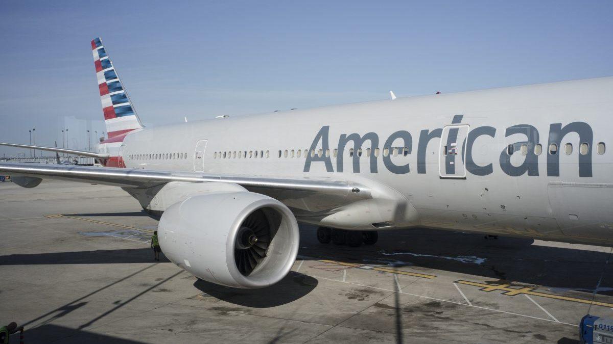 American Airlines reanudara en julio sus vuelos a total capacidad de pasajeros