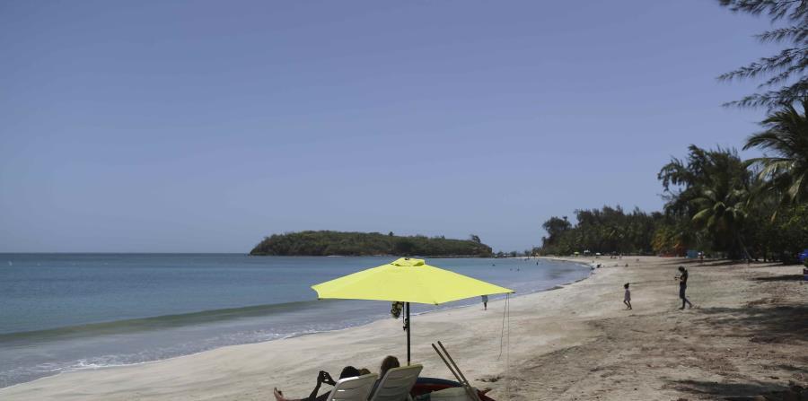 Ajustan los horarios de los balnearios en la isla