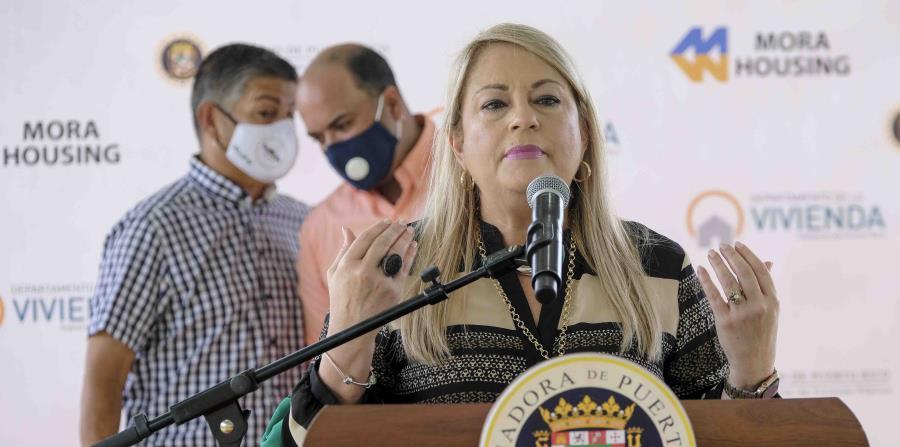 Wanda Vázquez extiende el toque de queda hasta el 22 de julio