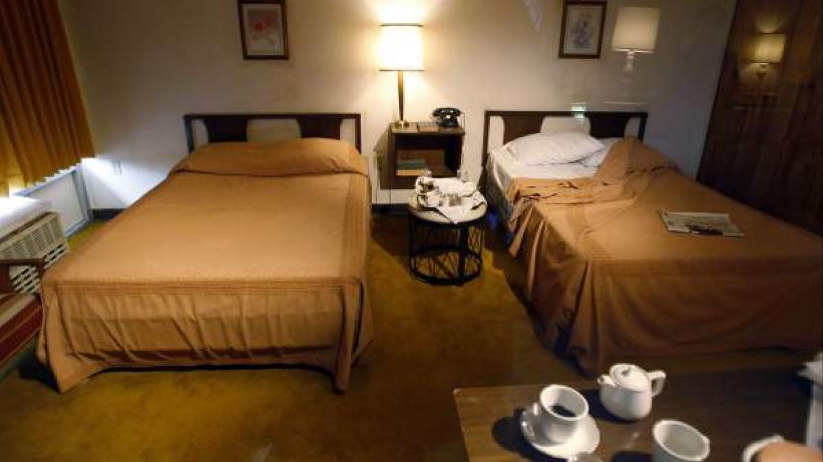 Cinco consejos para 'desintoxicar' tu dormitorio y descansar mas y mejor