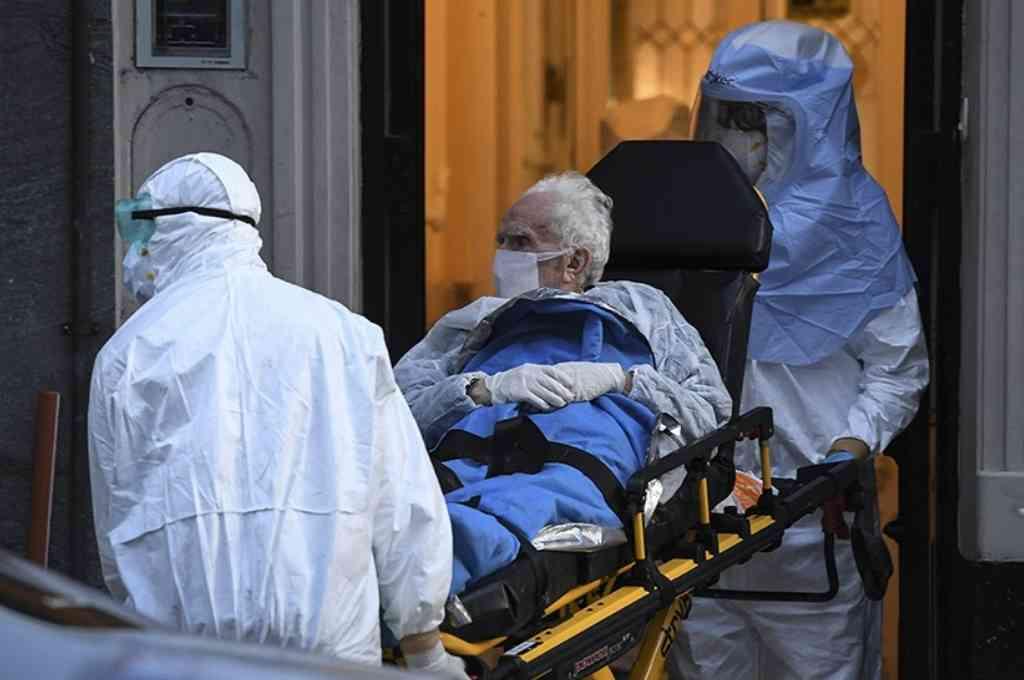 Coronavirus: Santa Fe recibira pacientes de Buenos Aires si hay saturacion del sistema sanitario