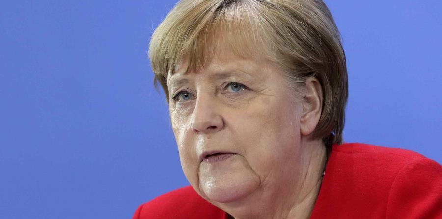 Alemania asumirá la presidencia de la Unión Europea ante el desafío del COVID-19
