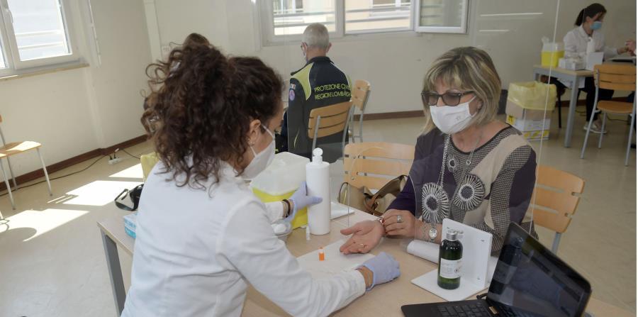 Italia suma 53 muertos con coronavirus y repuntan los contagios