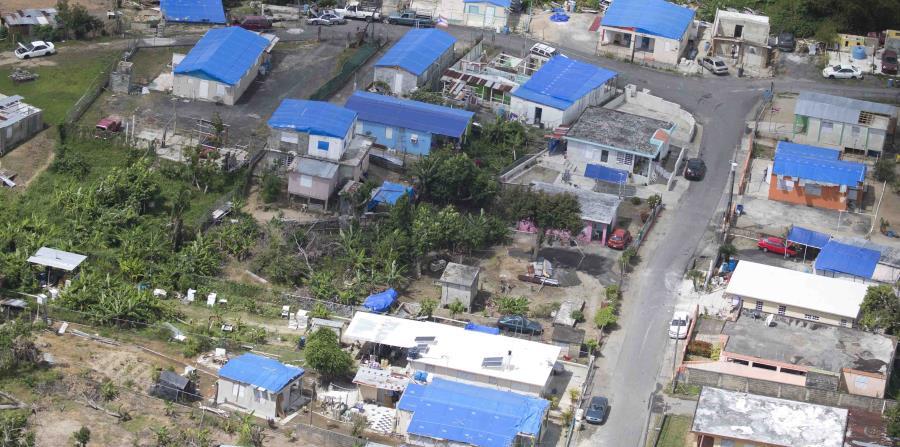 Defienden medida que busca suavizar requisitos para recibir asistencia de vivienda tras un desastre natural