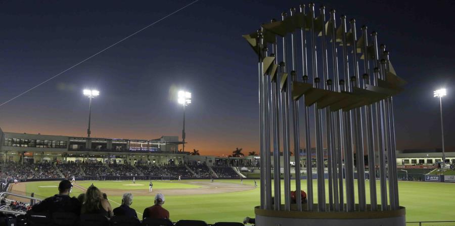 Nueva oferta de los peloteros propone una temporada de MLB de 89 partidos