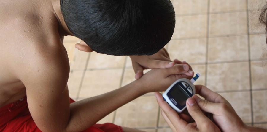 La Fundación Pediátrica de Diabetes no ofrecerá su campamento de verano