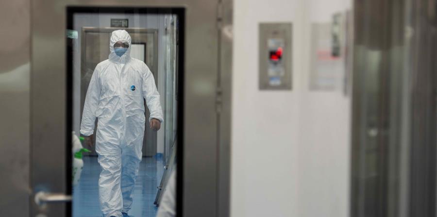 La OMS pide $31,300 millones de dólares para vacunas y tratamientos contra el COVID-19
