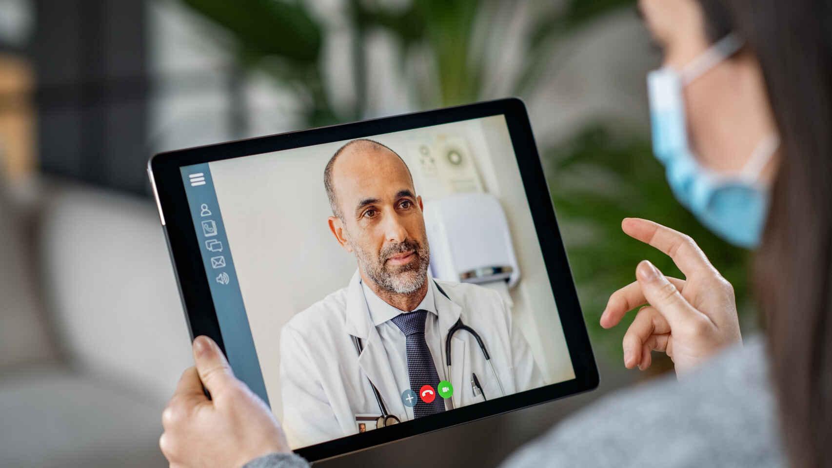La salud digital, la clave asistencial en la nueva normalidad