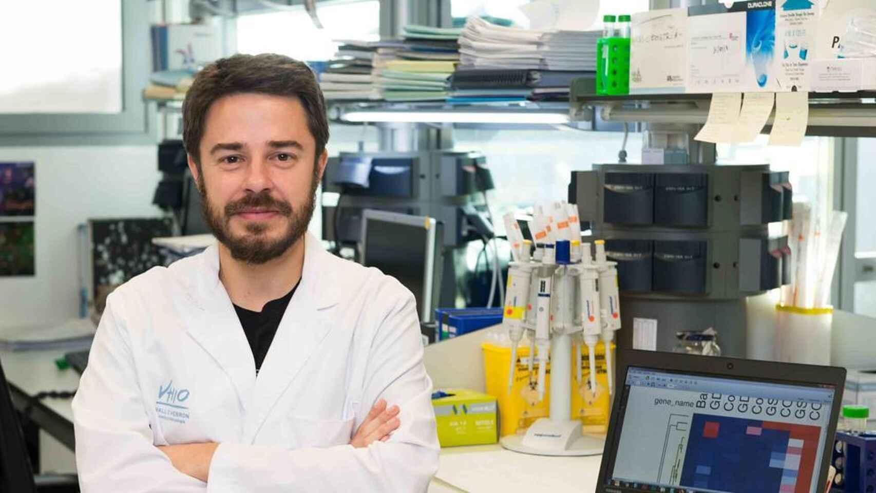 Golpe español al cancer: probado con exito un farmaco contra uno de los tumores mas letales
