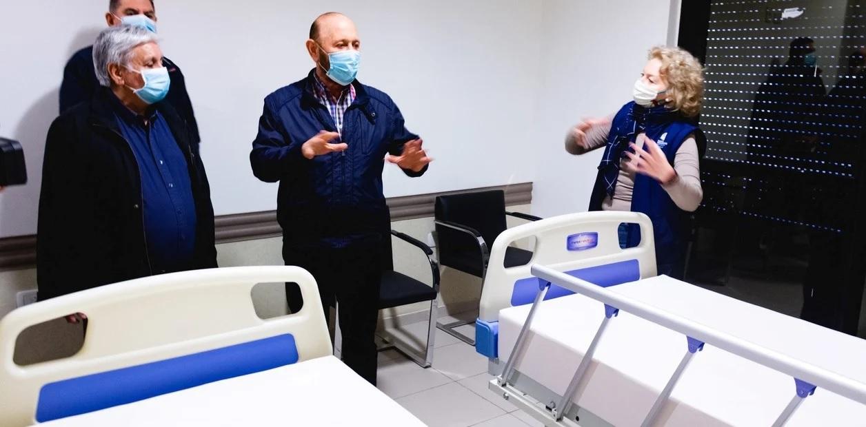 Coronavirus: Formosa confirmo su primer caso positivo y solo queda una provincia sin contagios
