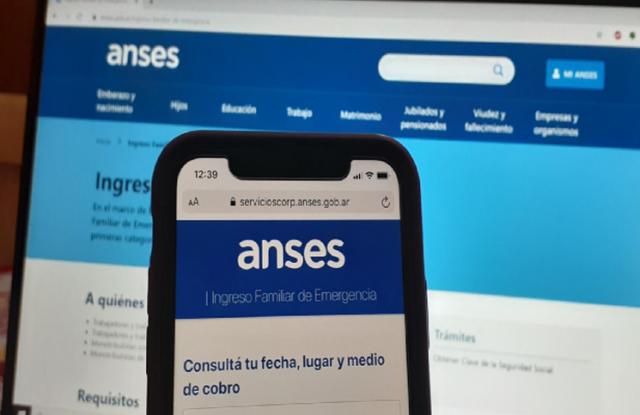 Bono Anses: Analizan incluir a Cordoba en el tercer IFE