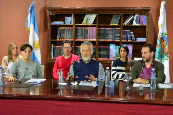 San Luis: se impuso como obligatorio el uso del tapabocas