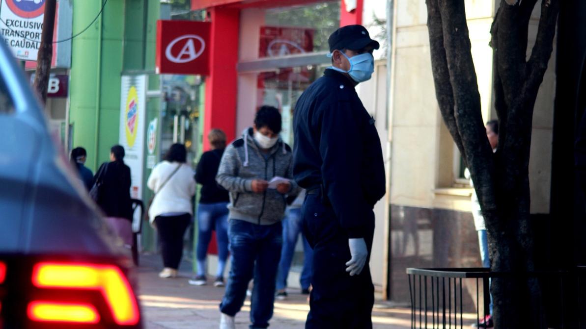 Suman 854 las victimas fatales y 32.785 los infectados por coronavirus en Argentina