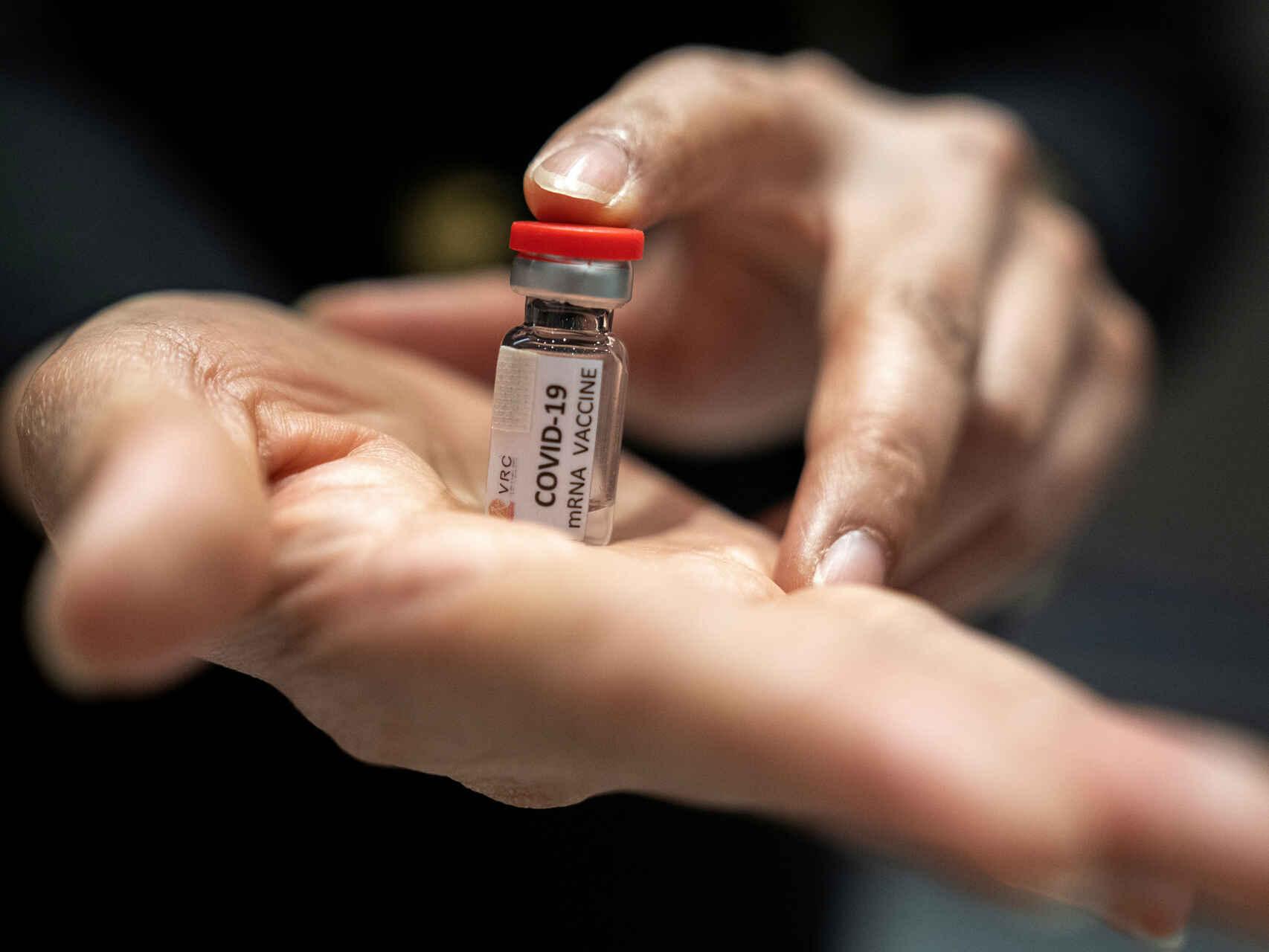 Lo que España si puede hacer por la vacuna del Covid-19 (y no es producirla
