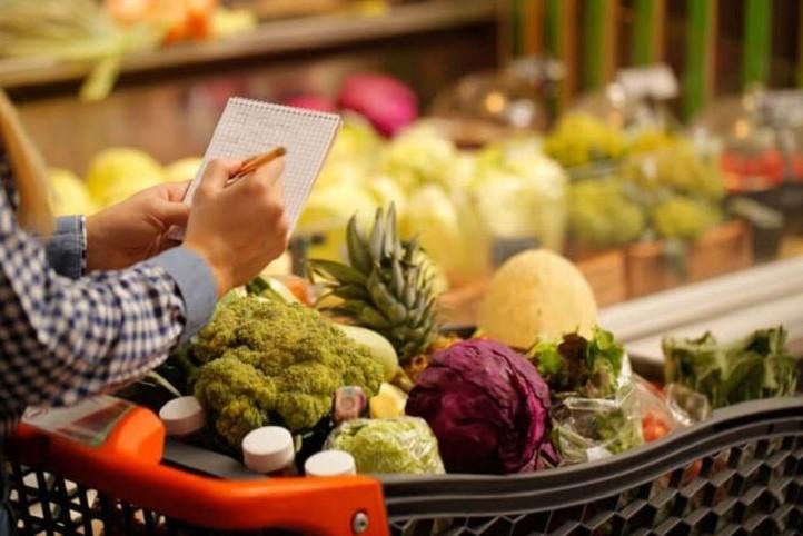 La compra inteligente es el primer paso hacia una alimentacion saludable