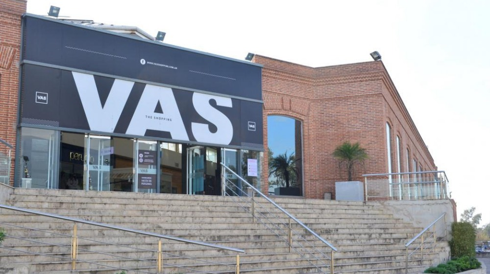 Coronavirus: Polemica por la reapertura de un shopping de Cordoba