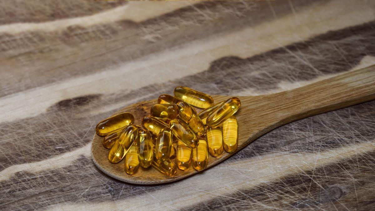 El aceite de pescado puede mejorar los sintomas de la depresion, segun un estudio