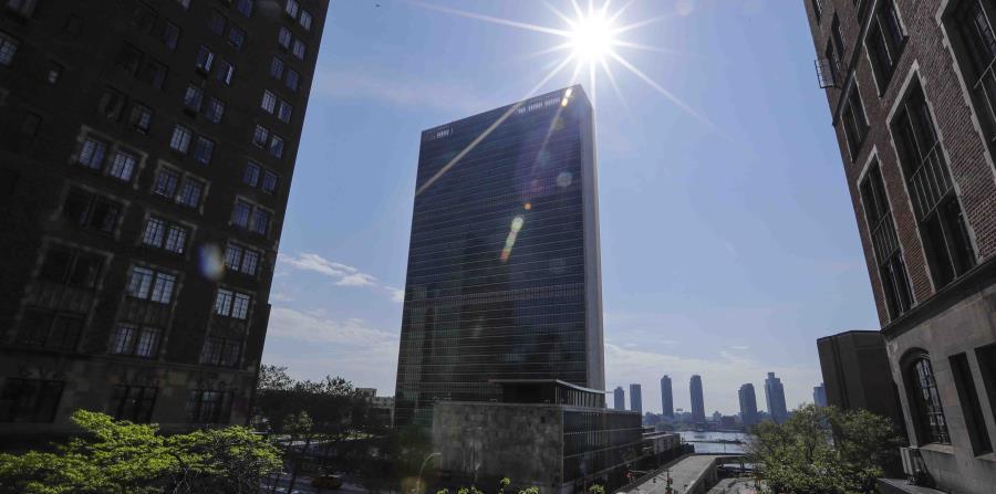 La ONU elegirá nuevos miembros del Consejo de Seguridad