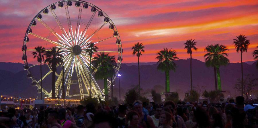 Festival de Coachella no se celebrará en el 2020 por el coronavirus