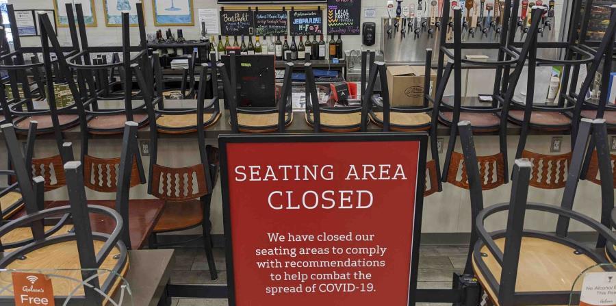 California cierra los bares de Los Ángeles y de otros seis condados del estado