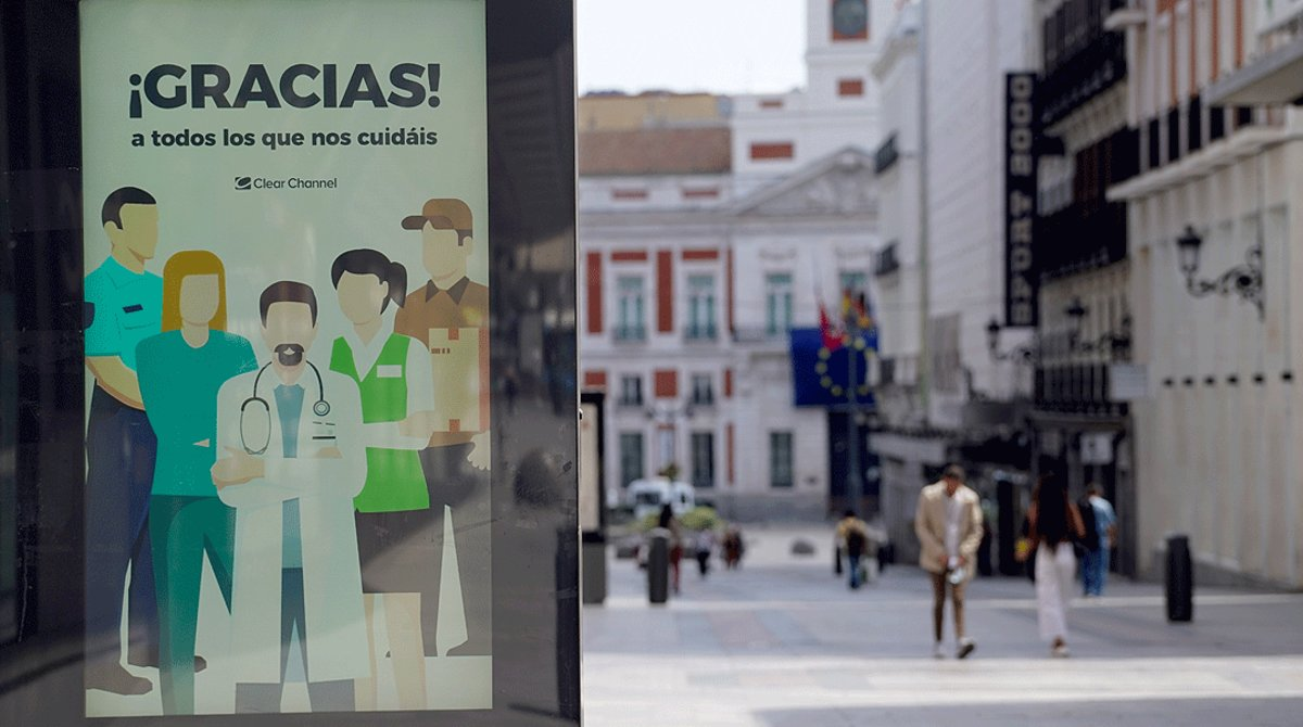 11 muertos mas en Catalunya por coronavirus, segun Salut