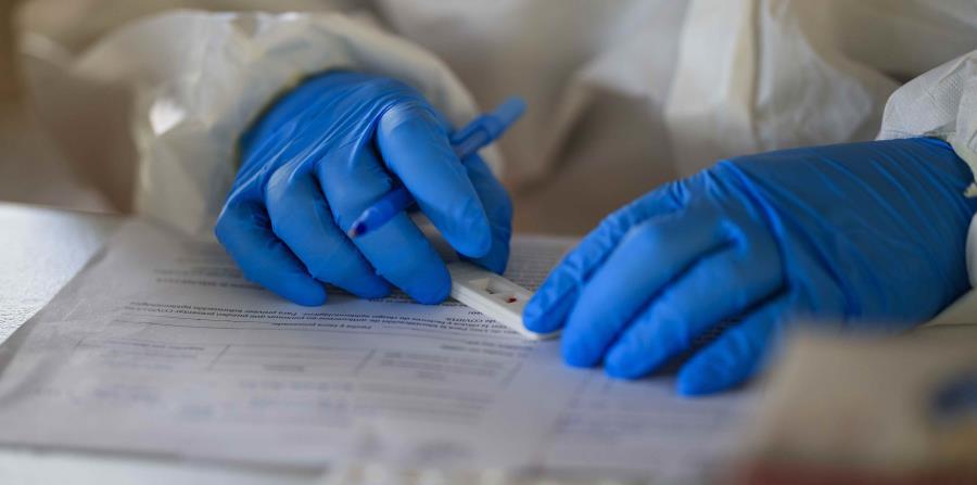 Salud añade 32 casos confirmados y 238 probables de COVID-19