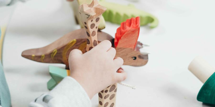¿Por qué es importante que los niños aprendan a jugar solos?