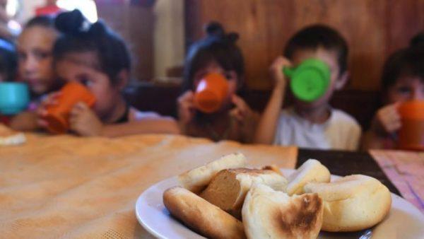 Delincuentes desvalijaron un centro educativo del oeste de Godoy Cruz