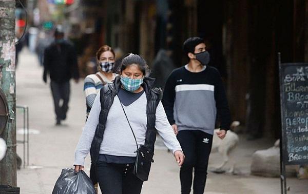 Coronavirus en Argentina: el Gobierno confirmo 19 muertes en las ultimas 24 horas y 1.581 nuevos contagios