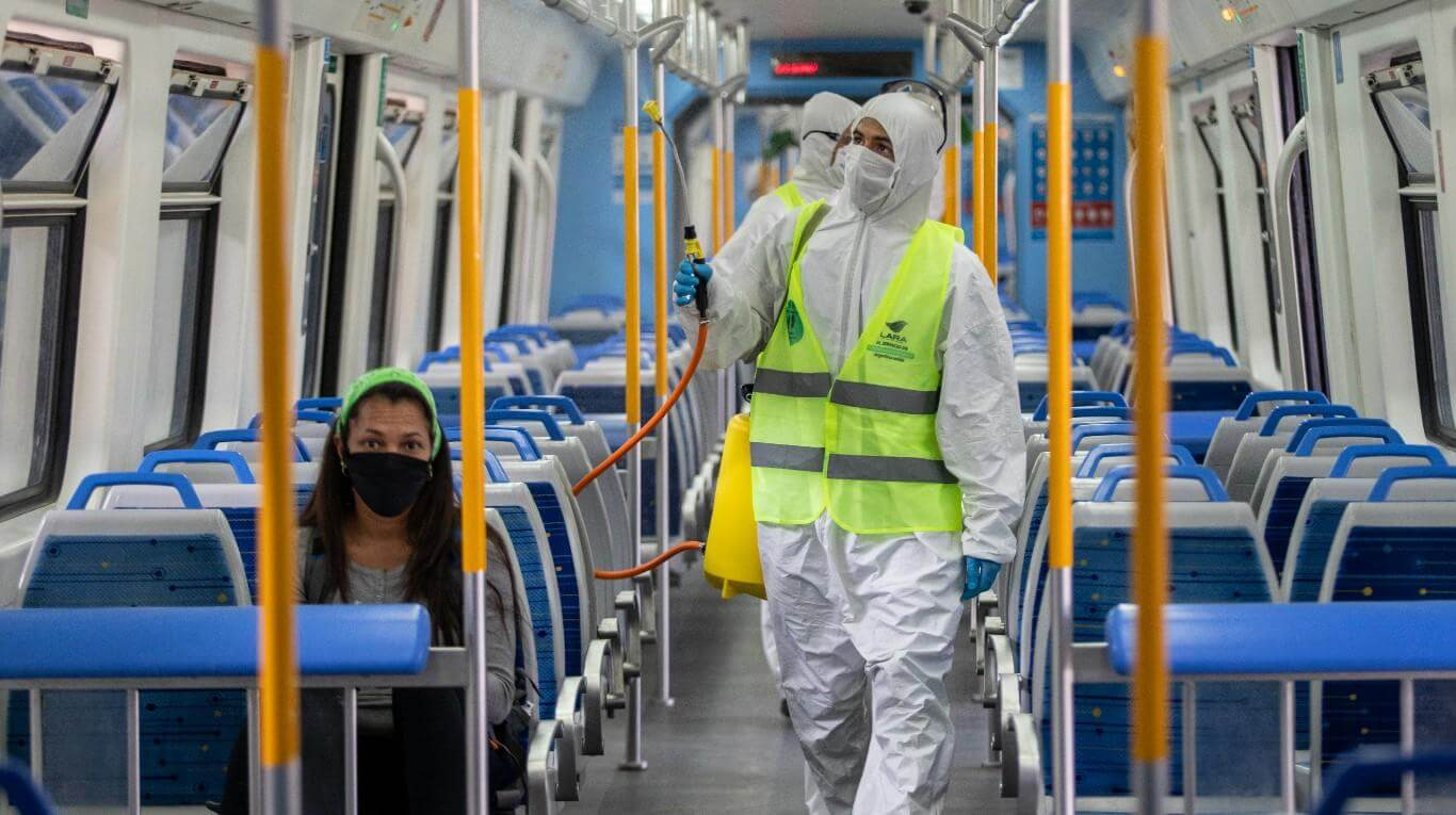 Coronavirus: confirmaron seis nuevas muertes y asciende a 954 las victimas en la Argentina