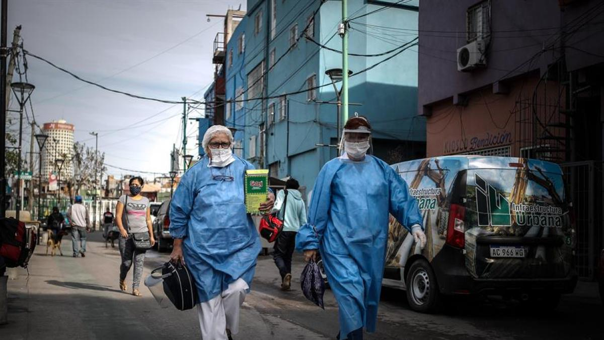 """""""Esta no sera la ultima pandemia"""": la advertencia de los cientificos ante nuevas enfermedades"""