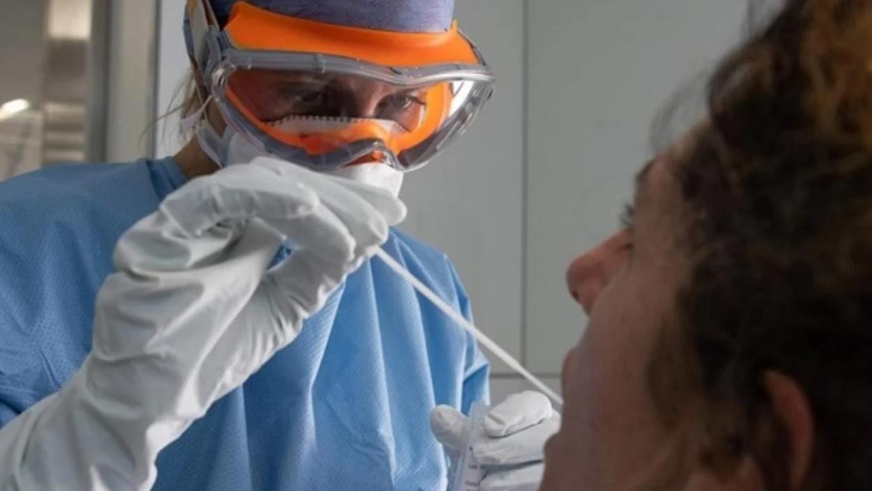 Dos casos de coronavirus en Santiago del Estero tras 23 dias