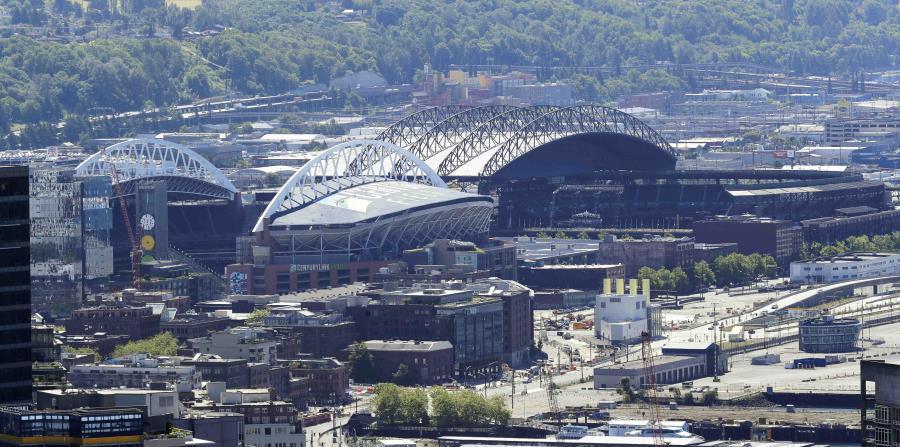 Varios peloteros de los Mariners de Seattle arrojan positivo a coronavirus