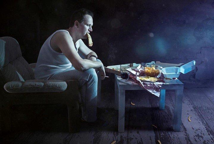 Que es la alexitimia y como puede impactar en la relacion con la comida