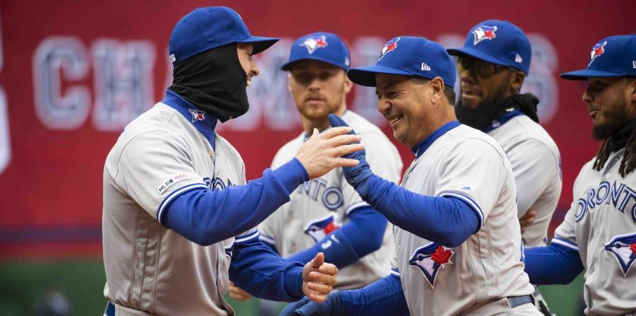 MLB no ha entregado un plan para que los Blue Jays jueguen como locales en Toronto
