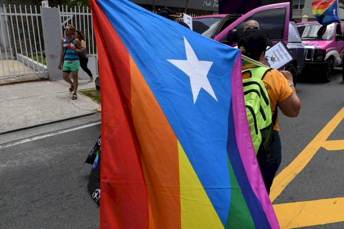 Crean fondo de emergencia para artistas boricuas LGBTTQ+